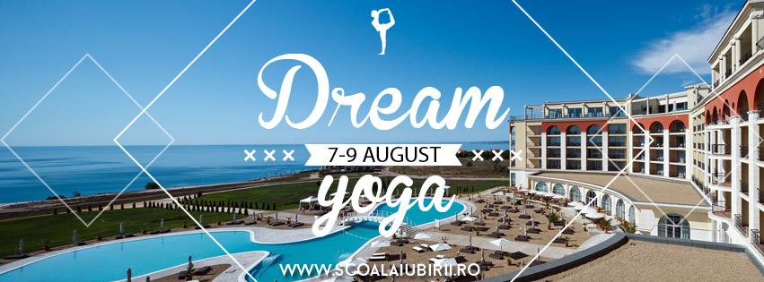 Dream & Sleep Yoga @ Lightouse Golf & Spa