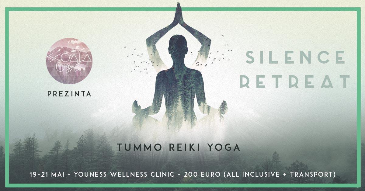 8 beneficii ale meditaţiei în tăcere!