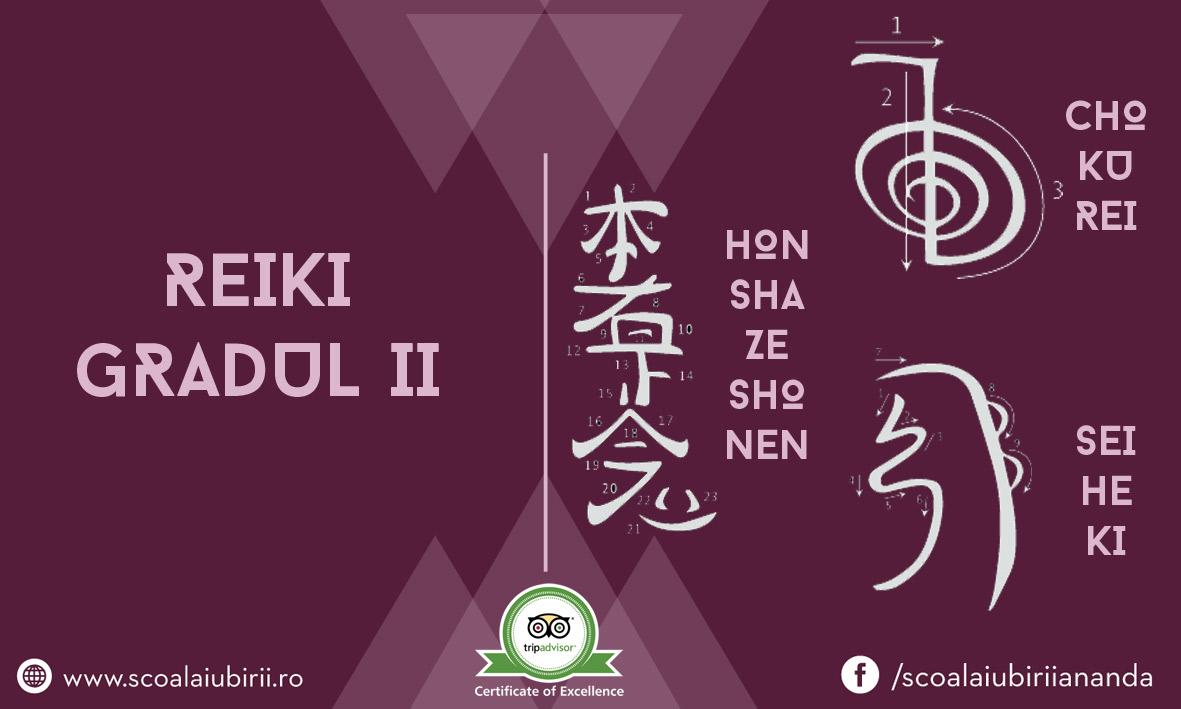 Cum îți pot schimba viaţa Simbolurile Reiki