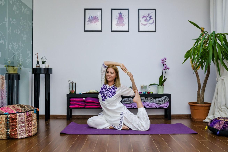 Sistemul imunitar și yoga