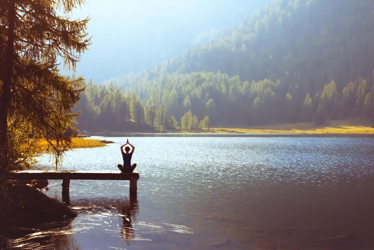 19 sfaturi care să te ajute când mergi la primul  tău Silent Retreat