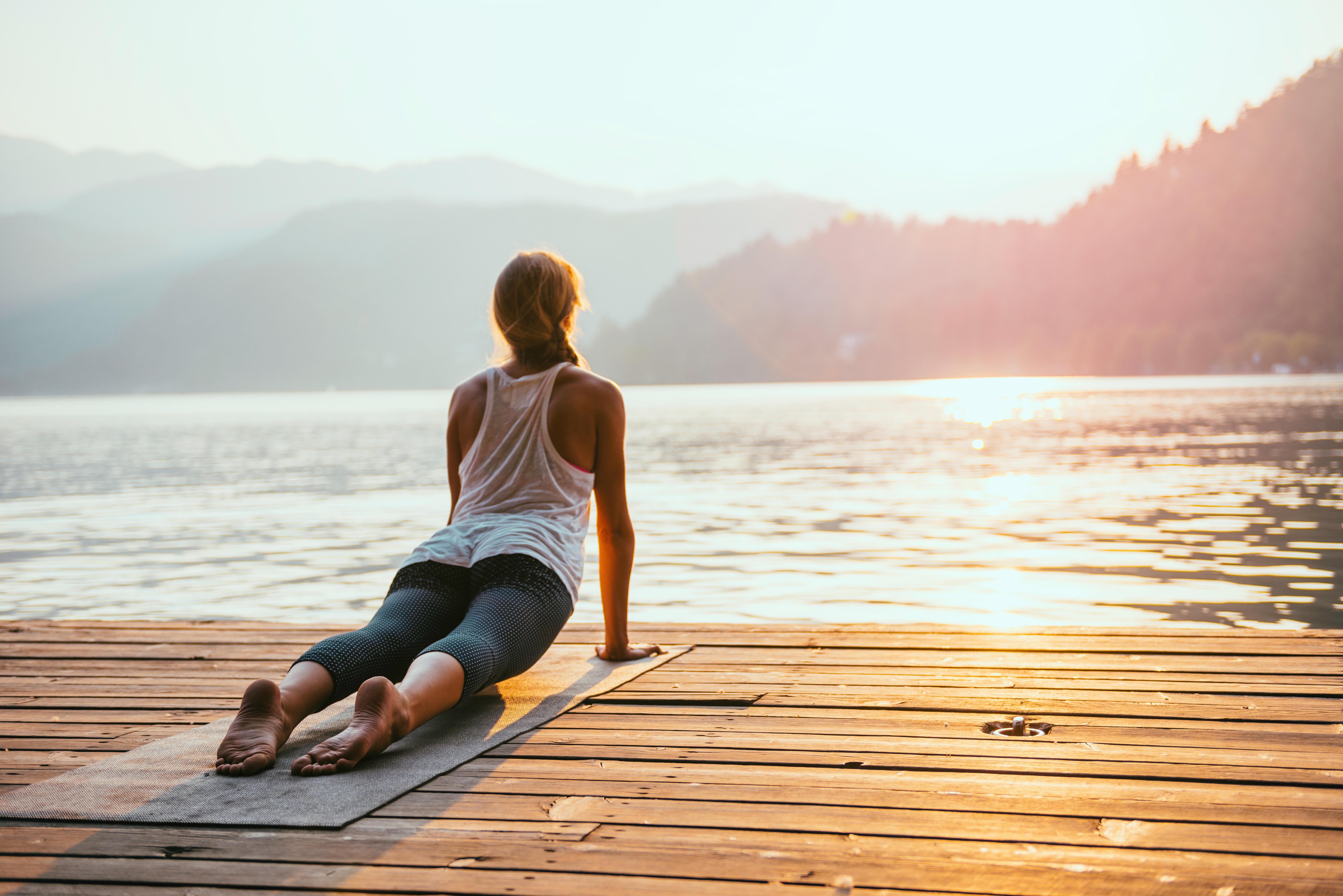 6 pași esențiali pentru o sesiune de meditație eficientă