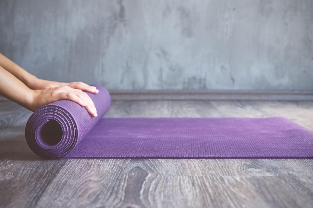 Arta relaxării: Cum să practici Savasana ca un maestru